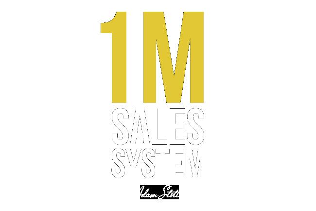 1M Sales System