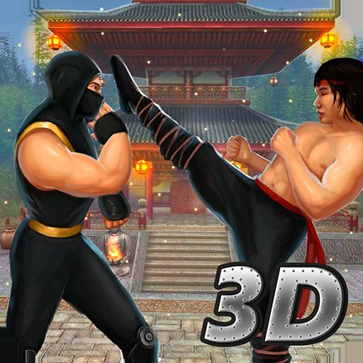 Ninja Kung Fu Fighting 3D – 2