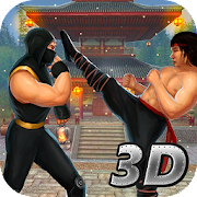 Ninja Kung Fu Fighting 3D – 2