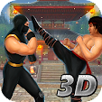Ninja Kung .. file APK for Gaming PC/PS3/PS4 Smart TV