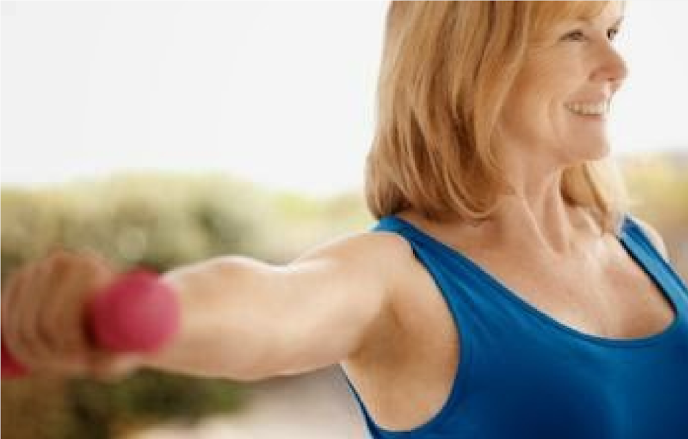 Regular Physical Activity Reduces Breast Cancer Risk Irrespective Of Age