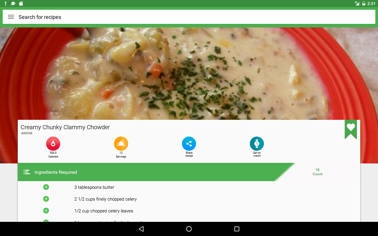 All free Recipes : World Cuisines - Android Apps on Google Play