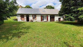 maison à La Croisille-sur-Briance (87)