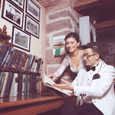 Wedding photographer HARUN ARSLAN (HARUNARSLAN). Photo of 24.07.2015