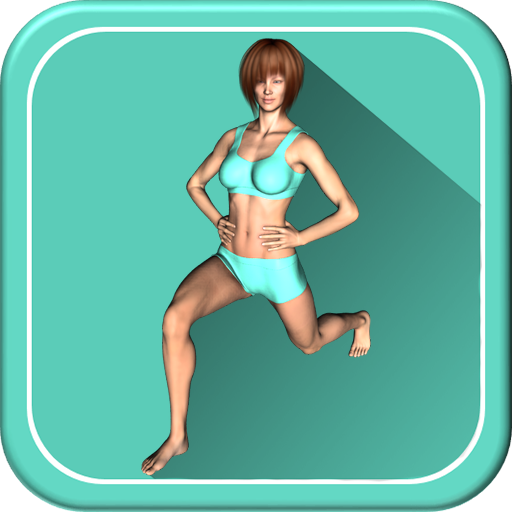 Burn fat workout - HIIT 健康 App LOGO-APP開箱王