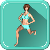 Burn fat workout - daily weight loss exercises