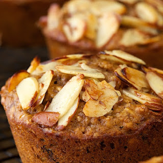 Healthy Banana Raisin Muffins Recipes.