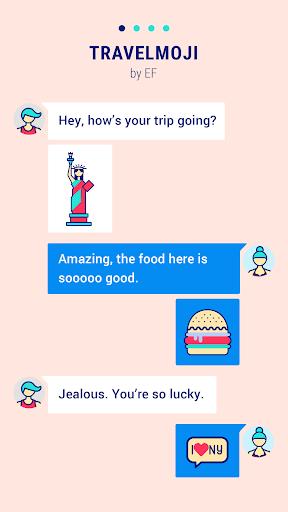 Travelmoji
