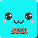 Kawaii Craft 2021 icon