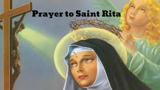 Download Prayer to Saint Rita For PC Windows and Mac apk screenshot 10