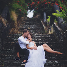 Wedding photographer Olya Filipps (oliafilipps). Photo of 06.12.2016