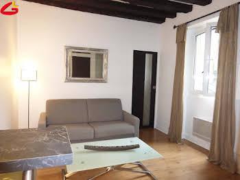 Appartement 2 pièces 26,25 m2