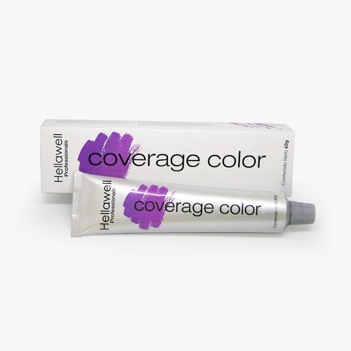 Tinte Coverage 2.0 Negro