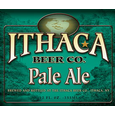 Logo of Ithaca Finger Lakes Pale Ale