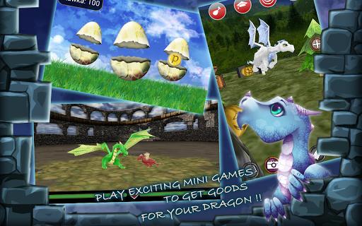 Dragon Pet 1.9.9.5 screenshots 4