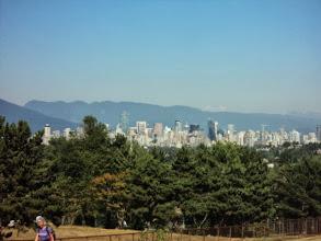 Photo: Vancouver, BC