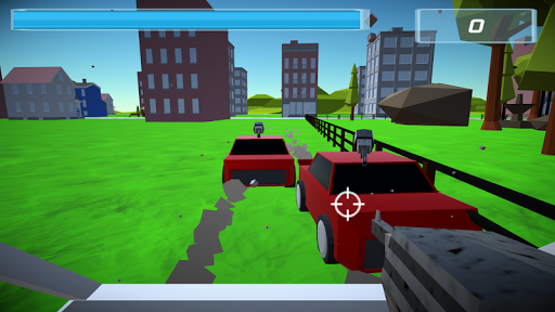 Shooting Pursuit 0.1 {cheat hack gameplay apk mod resources generator} 1