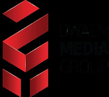 Dwaem Media Group logo
