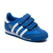 Adidas Adidas Dragon - Hook & Loop Trainer VELCRO