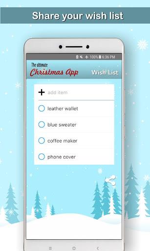 Christmas App 2020 1.4 screenshots 2