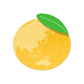 Yuzu Browser: web browser icon
