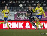 Le Sporting de Charleroi n'est plus maître de son sort