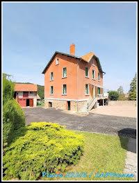 maison à Saint-Géron (43)