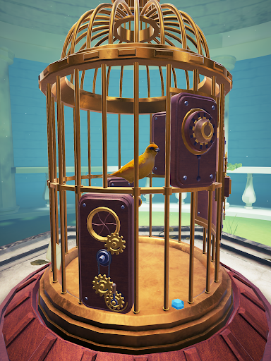 The Birdcage 1.0.3770 screenshots 2