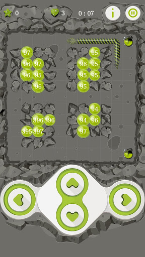 Cosmo Snake 1.4 screenshots 7