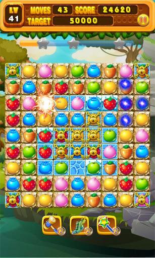 玩休閒App|フルーツの伝説免費|APP試玩