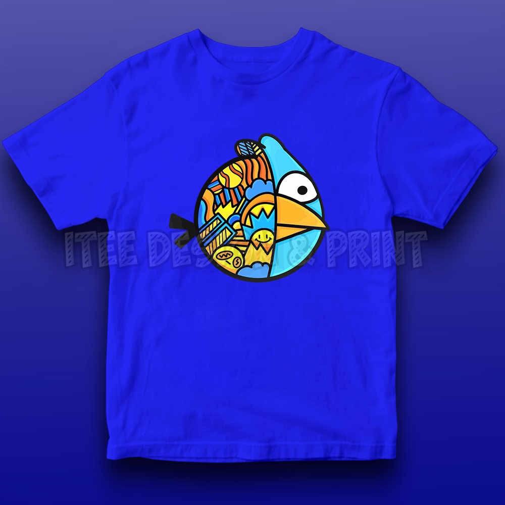 Angry Birds Jay Blue 11