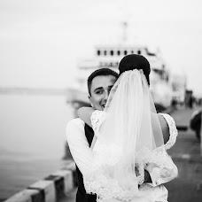 Wedding photographer Sergey Makarov (makaroffoto). Photo of 12.04.2017
