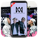 Marcus and Martinus Wallpaper HD icon