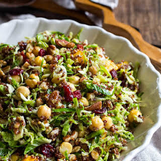 Pea Sprout Salad Recipes.