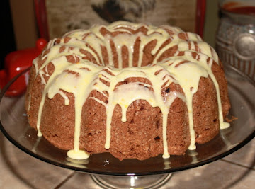 Granny Smith Apple Bundt Cake Recipe
