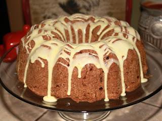 Granny Smith Apple Bundt Cake Recipe