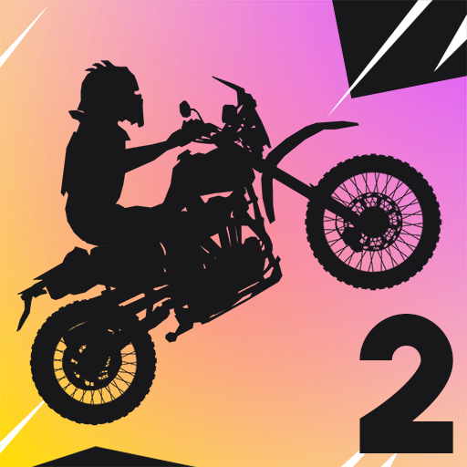Smashable 2: Extreme Trials Bike Racing Game (game)
