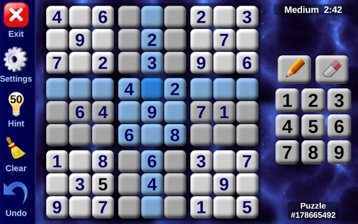 Sudoku Games and Solver screenshots 12