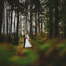 Wedding photographer Paweł Szymczyk (pawelszymczyk). Photo of 10.10.2015