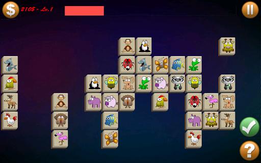 Onet Connect Animal - Matching King Game  screenshots 6