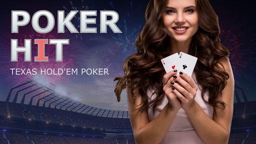 Poker Offline - Free Texas Holdem Poker Games screenshots 1