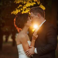 Wedding photographer Ekaterina Trifonova (Trifonova). Photo of 22.06.2018