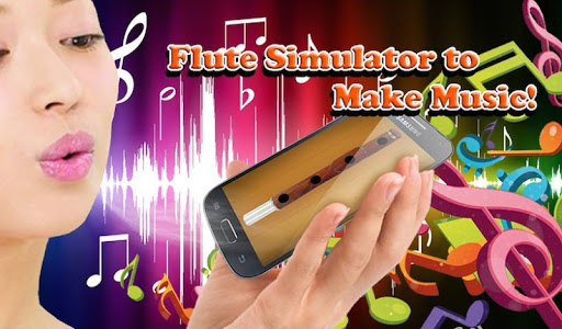 Real Flute Mobile Music