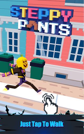 Steppy Pants 2.8.0 screenshots 7