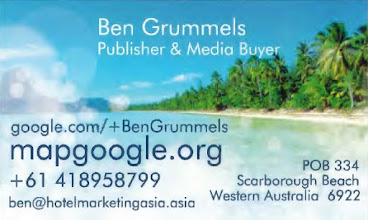 Photo: My #publisher  business card.