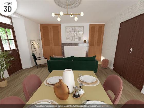Vente maison 13 pièces 374 m2