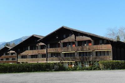 160 sqm Chalet in Gstaad Saanenland