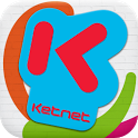 Ketnet Video icon