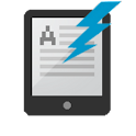 Newsbeamer Reader icon