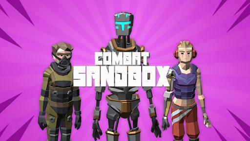 Combat Sandbox 3D - Multiplayer  astuce 1